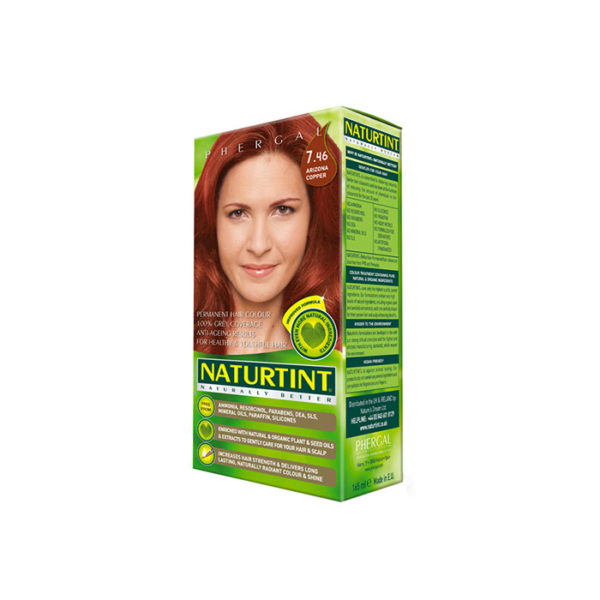 Naturtint 7.46 - heilsuval.is