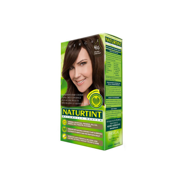 Naturtint 4G - heilsuval.is