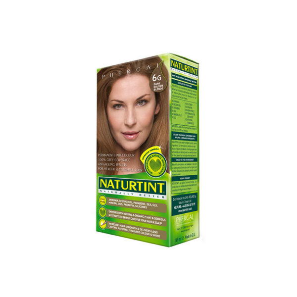 Naturtint 6G - heilsuval.is