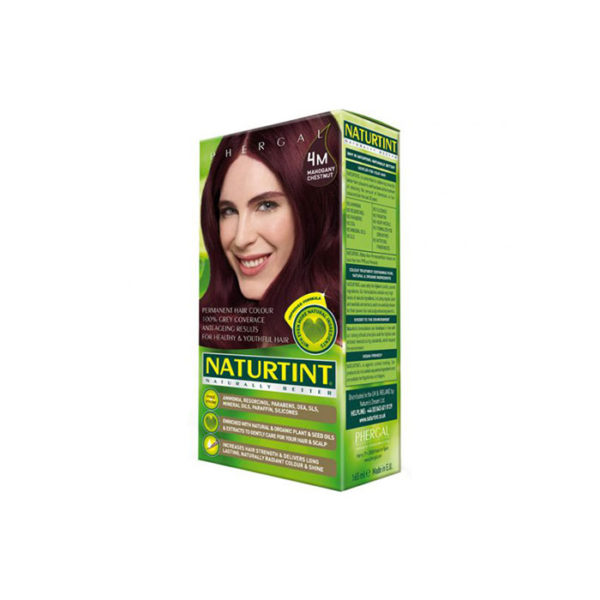 Naturtint 4M - heilsuval.is
