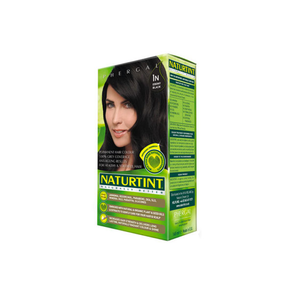 Naturtint 1N - heilsuval.is