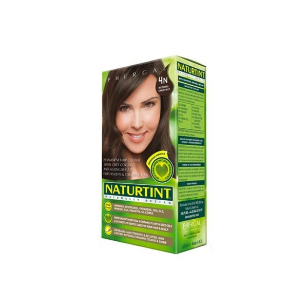 Naturtint 4N - heilsuval.is