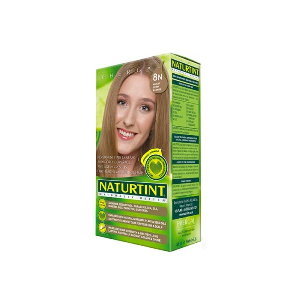 Naturtint 8N - heilsuval.is