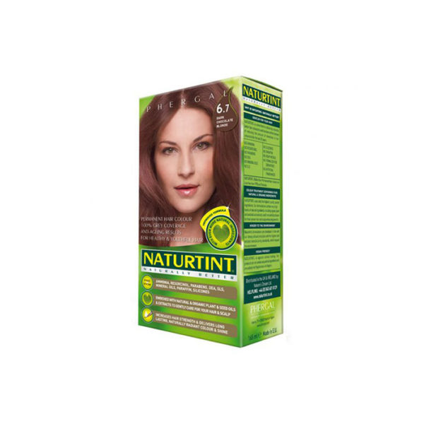 Naturtint 6.7 - heilsuval.is
