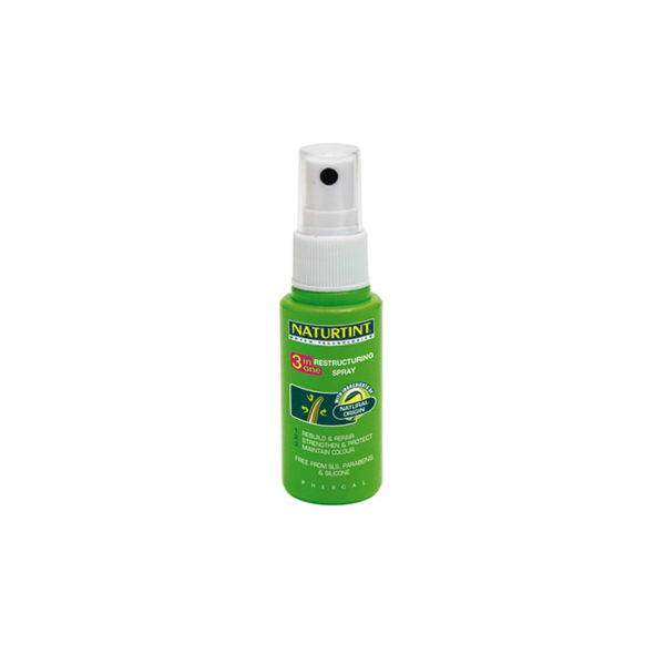 Naturtint Restructuring Spray - heilsuval.is