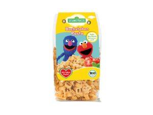 Sesamstrasse stafa pasta - heilsuval.is
